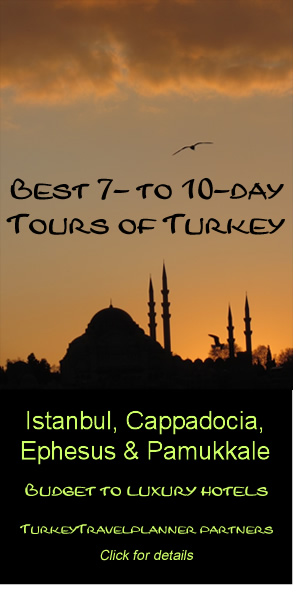 Best 7- to 10-Day Tours of Turkey