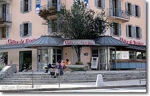 Chamonix mont blanc tourist information - Office de tourisme chamonix mont blanc ...