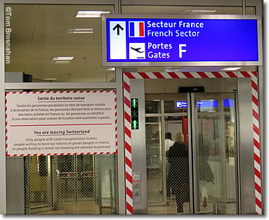 how to say airport in french