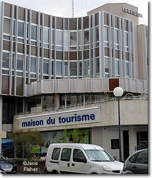 Tourist information for grenoble france - Office de tourisme de grenoble ...