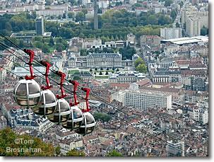Grenoble Hotels Near Train Station