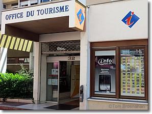 Tourist information in colmar alsace france - Office du tourisme alsace ...