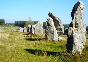 The megalith route - Tourism & Holiday Guide - France Voyage