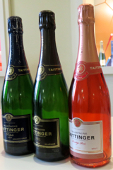 Taittinger Champagne, France
