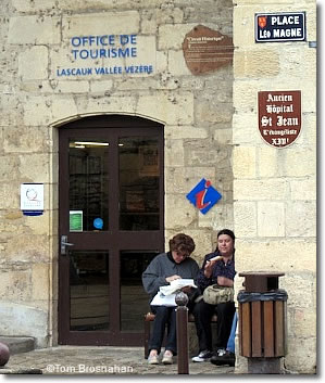 Tourist information for lascaux montignac dordogne france - Office de tourisme de monaco ...