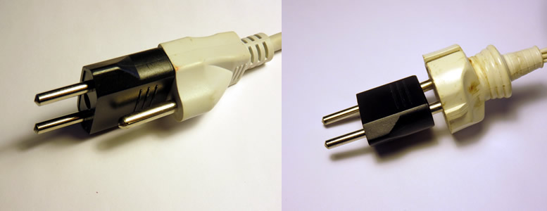 French Electrical Plugs, Sockets, Current & AdaptersFrance Travel Planner
