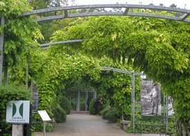 Musee des Impressionismes, Giverny