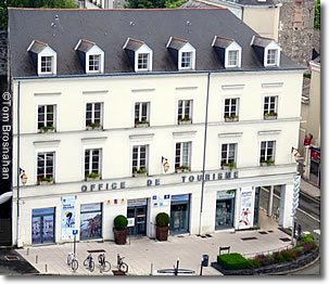 Tourist information for angers france - Angers office du tourisme ...