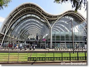 Paris Hotel Gare Du Loiret