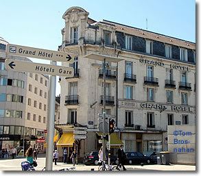 Hotels In Tours France