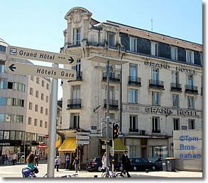 Hotels Near Bordeaux France