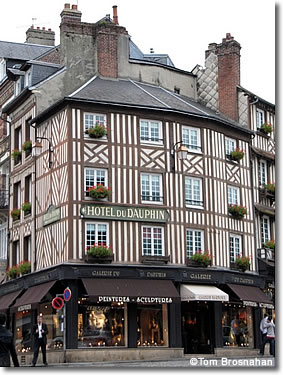 best hotels in honfleur normandy france. Black Bedroom Furniture Sets. Home Design Ideas