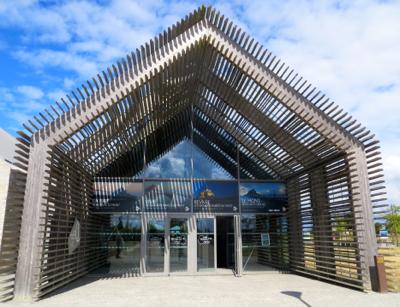 Office du tourisme mont st michel normandy france - Office du tourisme du mont saint michel ...