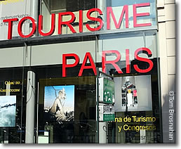 Ricerche correlate a office du tourisme d
