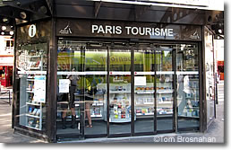 Tourist information in paris france - Office tourisme italien a paris ...