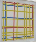 Mondrian, Pompidou Center, Paris
