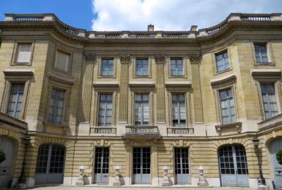 Decorative Arts Museums Paris France