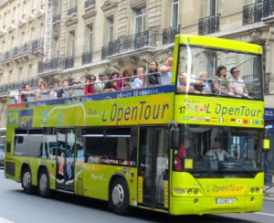 Image result for L'Open Tour Paris France