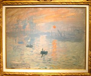 Marmottan Monet Museum, Paris