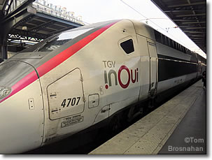 tgv idtgv trains in france trains grande vitesse. Black Bedroom Furniture Sets. Home Design Ideas