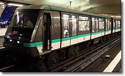 Paris Transport Bus M 233 Tro Bike Taxi Rer Transilien