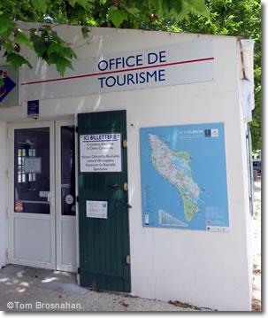Tourist information for le d 39 ol ron france - Office du tourisme poitou charentes ...