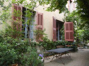 Estúdio de Cezanne, Aix-en-Provence, França