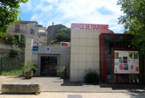 Tourist information vallon pont d 39 arc france - Pont royal en provence office du tourisme ...